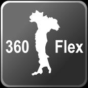 360 FLEX will rock!