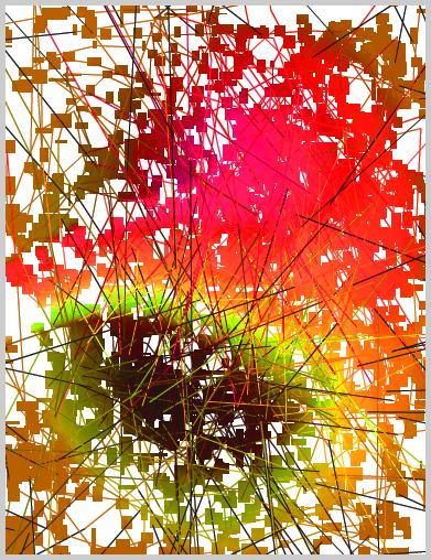 RAINBOW mathART
