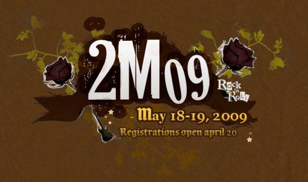 Multi-Mania 09 - Europe's Biggest FREE multimedia FEST