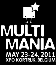 Multi-Mania 2011 - date announced - 23-24 May 2011